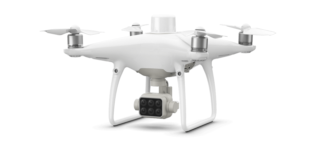 Phantom4multispectral